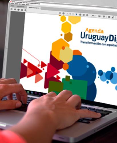 Política Digital Del Uruguay Agencia De Gobierno Electrónico Y Sociedad De La Información Y Del Conocimiento