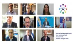 Conferencia Ministerial sobre la Sociedad de la Información de América Latina y el Caribe
