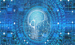 Cerebro Inteligencia Artificial