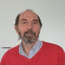 Jorge Abin De María