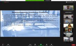 seminario virtual binacional (Brasil - Uruguay)