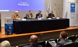 Acuerdo entre ONSC y PNUD