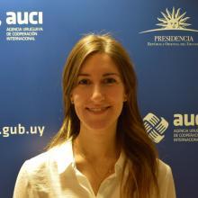 Cecilia Giffuni