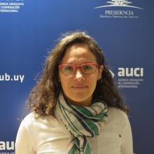 Laura Recalde Carballo