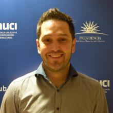 Rubens Medina