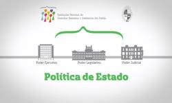 El propósito de la ley es convertir la búsqueda en una política de Estado