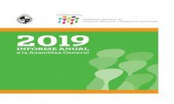 Informe Anual a la Asamblea General 2019