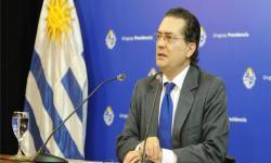 Presidente JND - Rodrigo Ferrés
