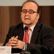 Nelson Loustaunau Domínguez
