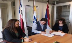 Firma del Proyecto IL-DA