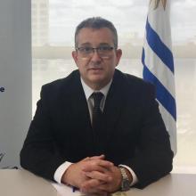 Diego Iglesias Suárez