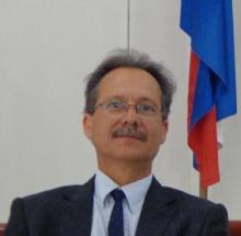 Gerardo Evia Piccioli