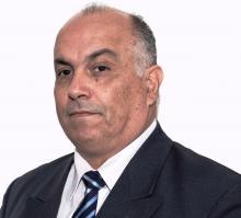 Cnel. (R) Gustavo Figueredo