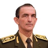 Gral. Gerardo Fregossi