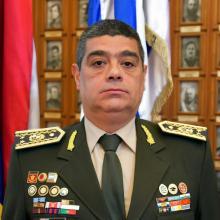 Gral. Mario Moreira