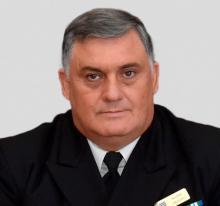 Almirante Jorge Wilson
