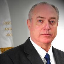 Contralmirante (R) Manuel Burgos