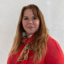 María Gabriela Bazzano