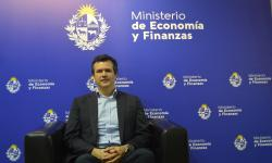 Director del Área Defensa del Consumidor Álvaro Fuentes