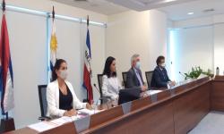 """Presentación """"Balance y perspectivas macroeconómicas del Uruguay"""""""