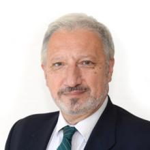 Gerardo Sotelo Del Giacco
