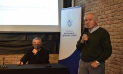 """Se realizó la conferencia """"Actualizaciones en la gestión del recurso suelo"""""""