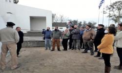 Inauguracion de la oficina de Rocha