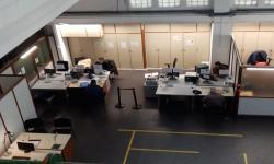 Mesa de SNIG