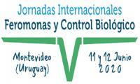 Logo V Jornada Feromonas