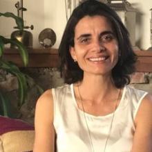 Daniela Alfaro