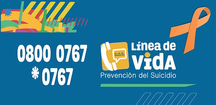 Logo línea de vida 08000767
