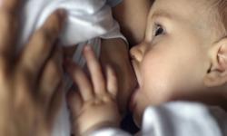 Lactancia materna (UNICEF)