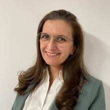 Dra. Karina Rando