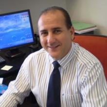Dr. Luis González Machado
