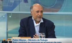 Ministro canal 10