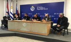 Presentación de protocolo de prevención del COVID-19 en Comercio y Servicios
