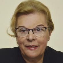 Cristina Graciela Fernández Veiga