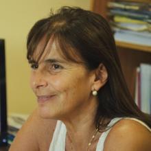 Ana Santestevan