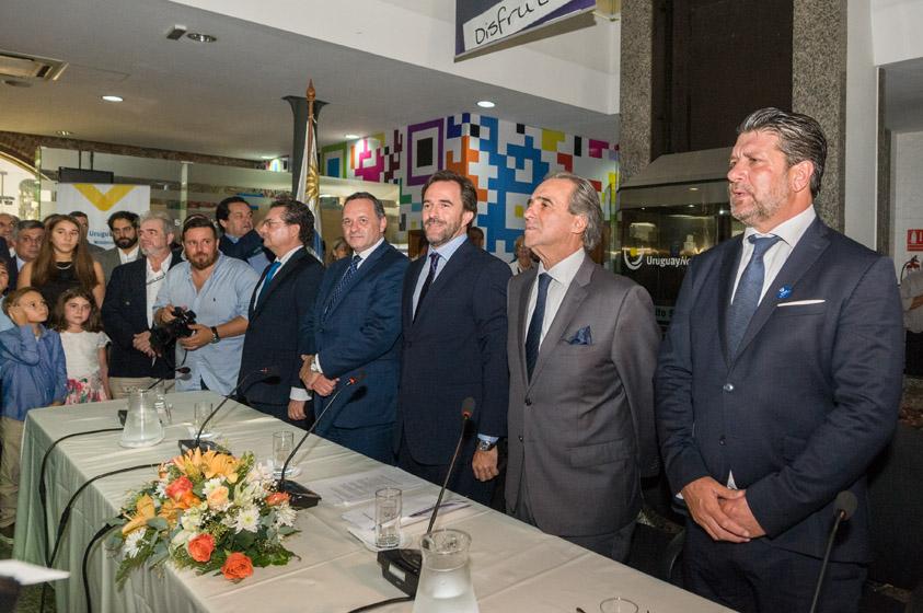 El Ministerio de Turismo presentó sus nuevas autoridades