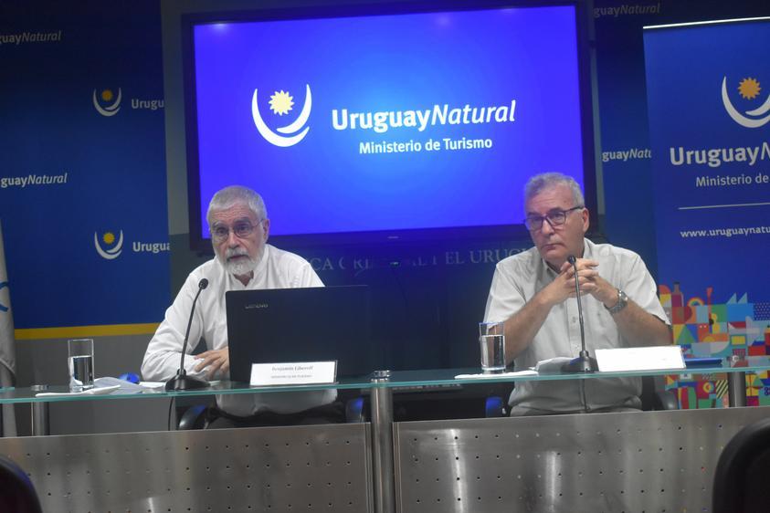 Conferencia de Prensa Datos Oficiales Enero 2020