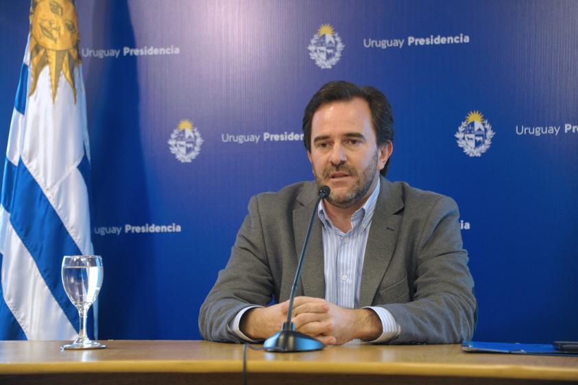 Ministro Germán Cardoso