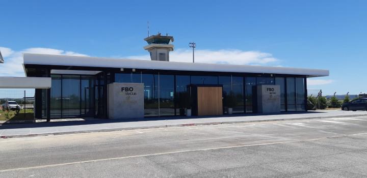 Terminal de Aviación Privada de Punta del Este