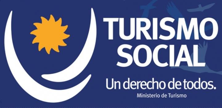 Logo de Turismo Social