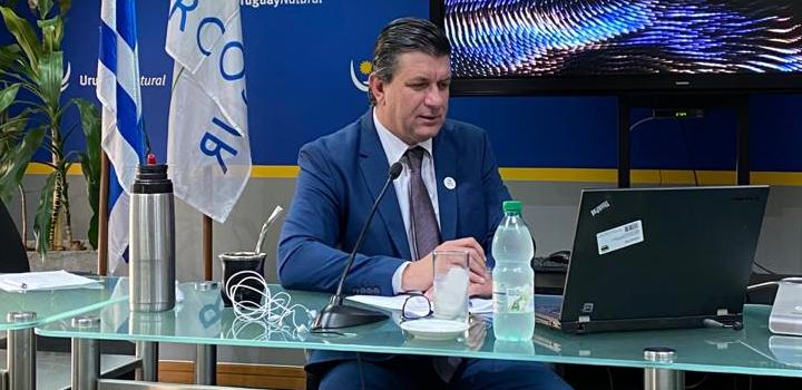 Director General de Secretaría
