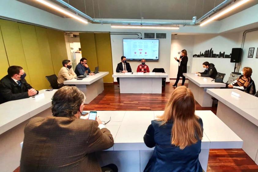 Intendencia de Montevideo presenta plataforma abierta de datos turísticos