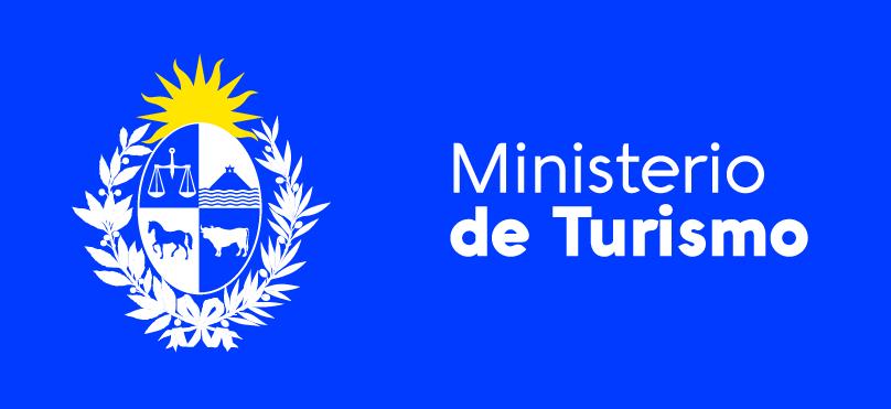 Logo del Ministerio de Turismo: un escudo nacional, Ministerio de Turismo