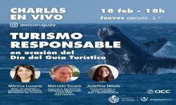 Charla Turismo Responsable