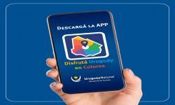 App Uruguay en Colores