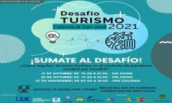 Desafío Turismo Colonia - San José 2021