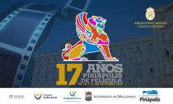 "17º edición del Festival ""Piriápolis de Película"""